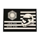 FIRST ORDER STORMTROOPER PATCH (PVC)