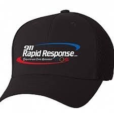 911RR CAMO ADJUSTABLE CAP