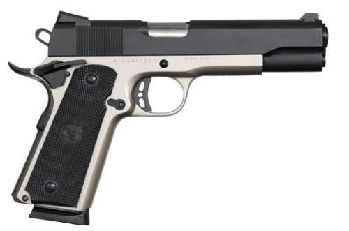 ROCK ISLAND ARMORY M1911-A1 TWO-TONE TACTICAL 45 ACP