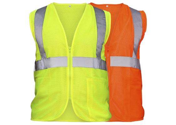 Flame Retardant Safety Vest