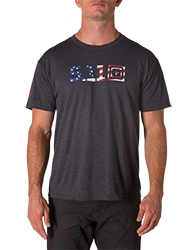 5.11 TACTICAL 5.11 Men's Legacy Flag SS Shirt