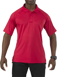 5.11 TACTICAL 5.11 Men's Performance SS Polo