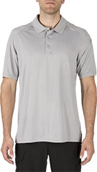 5.11 TACTICAL 5.11 Men's Helios SS Polo
