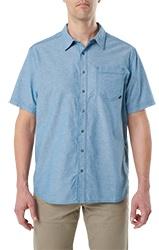5.11 TACTICAL 5.11 Men's Ares SS Shirt