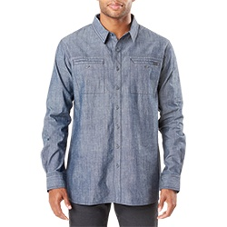 5.11 TACTICAL 5.11 Men's Rambler LS Shirt