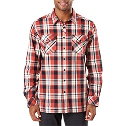 5.11 TACTICAL 5.11 Men's Peak LS Shirt