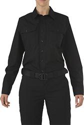 5.11 TACTICAL 5.11 Women's LS Stryke PDU Shirt Class B
