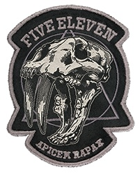 5.11 TACTICAL Apex Predator Patch