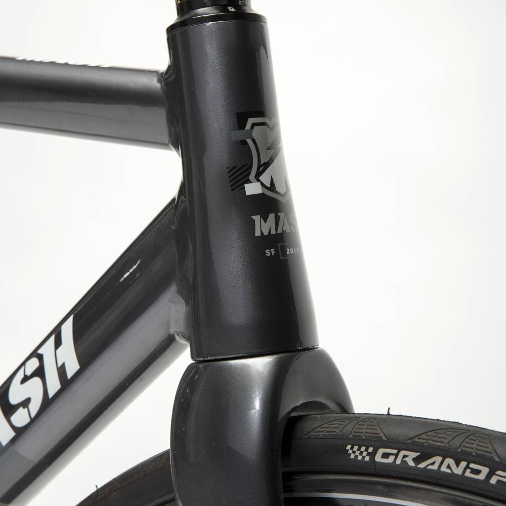 MASH Tapered Monocoque Carbon Fork AC-1 Gamma