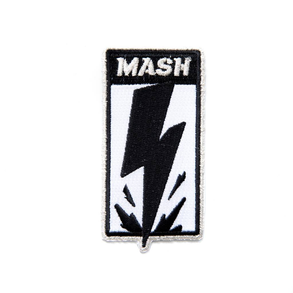 MASH Bolt Patch
