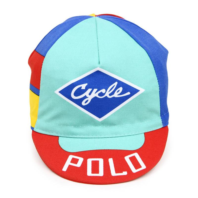 MASH X G.S. Landlords Cycling Cap