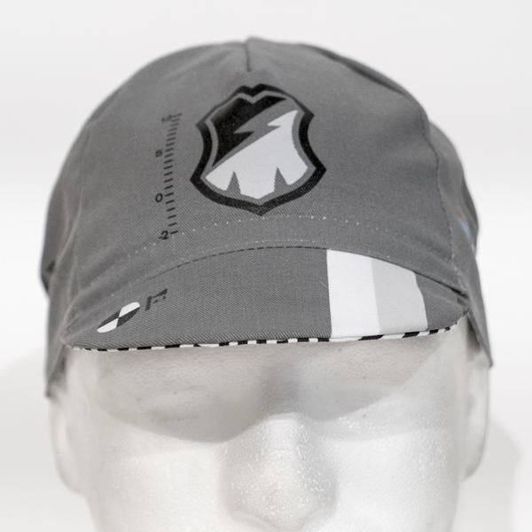 MASH Chart Cap Gray