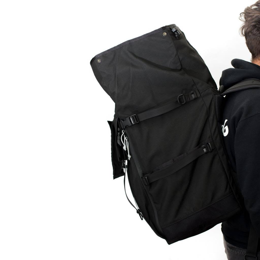 ILE XL Backpack