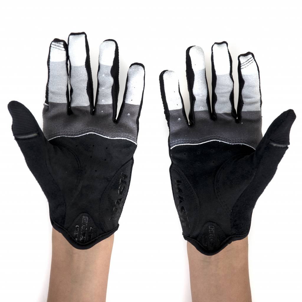 MASH Test DND Gloves