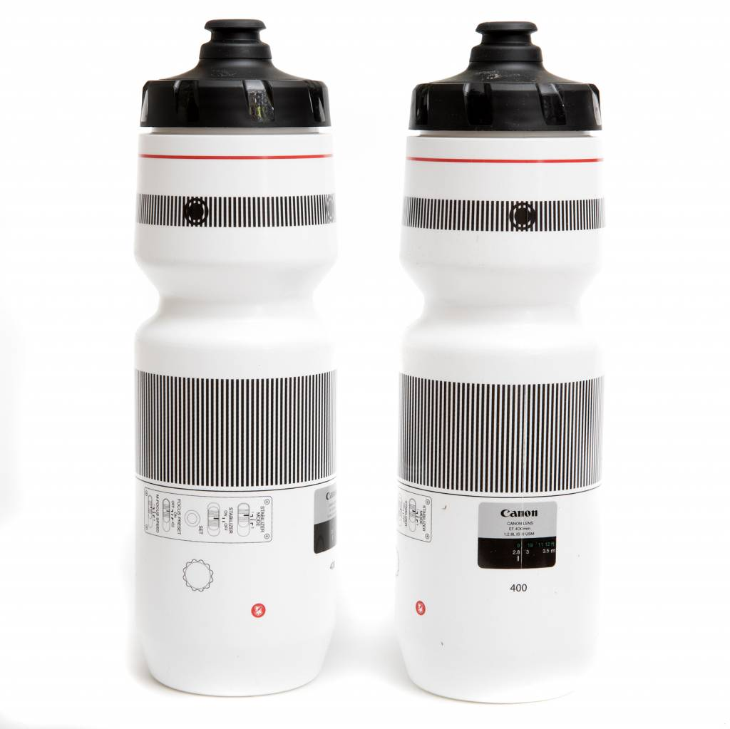MASH 400MM Lens 26oz Purist Bottle