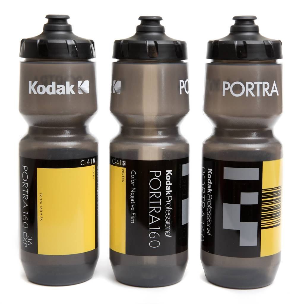 MASH KODAK PORTRA 26OZ Purist Bottle