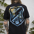 Earth Shirt Black