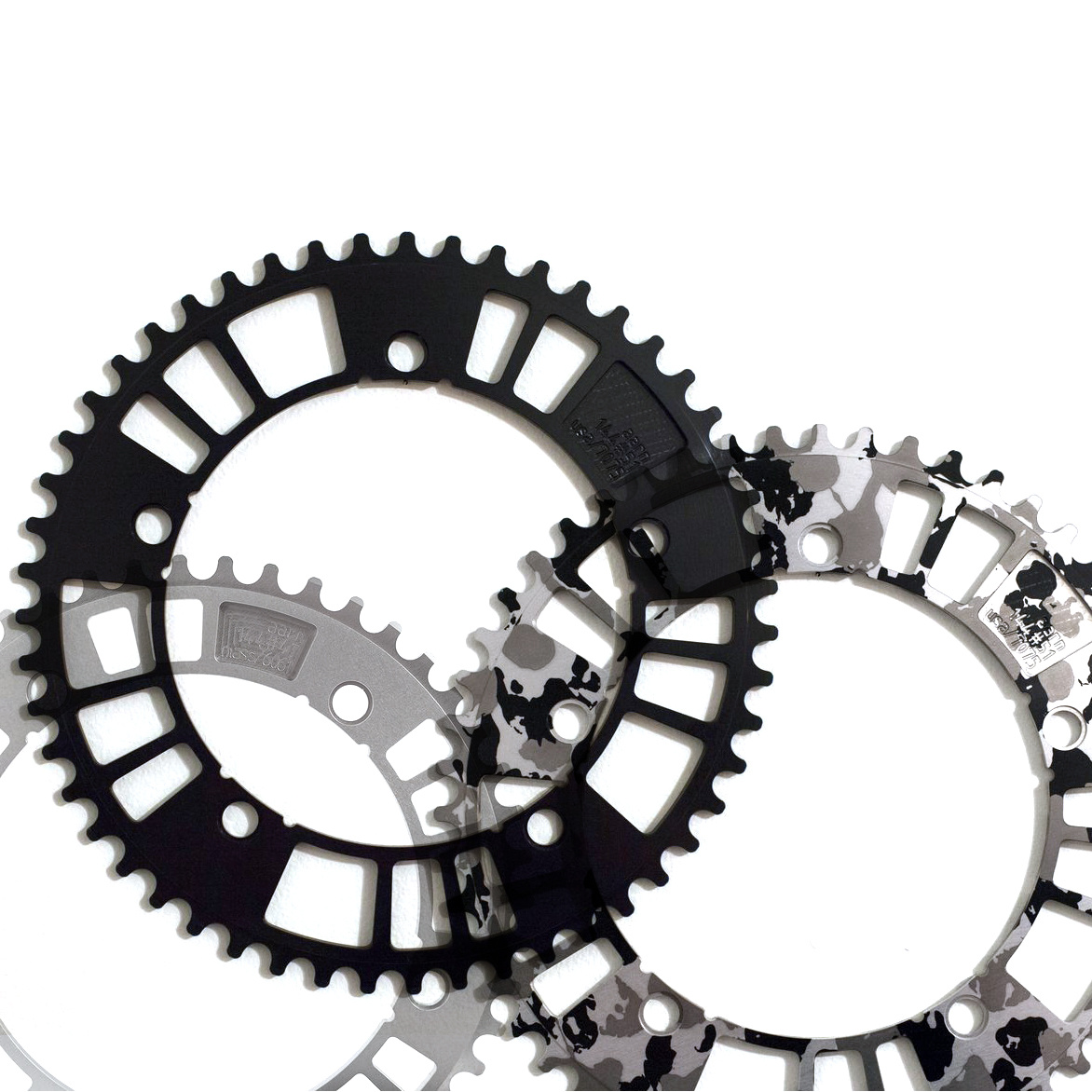 44RN Chainring 144 BCD