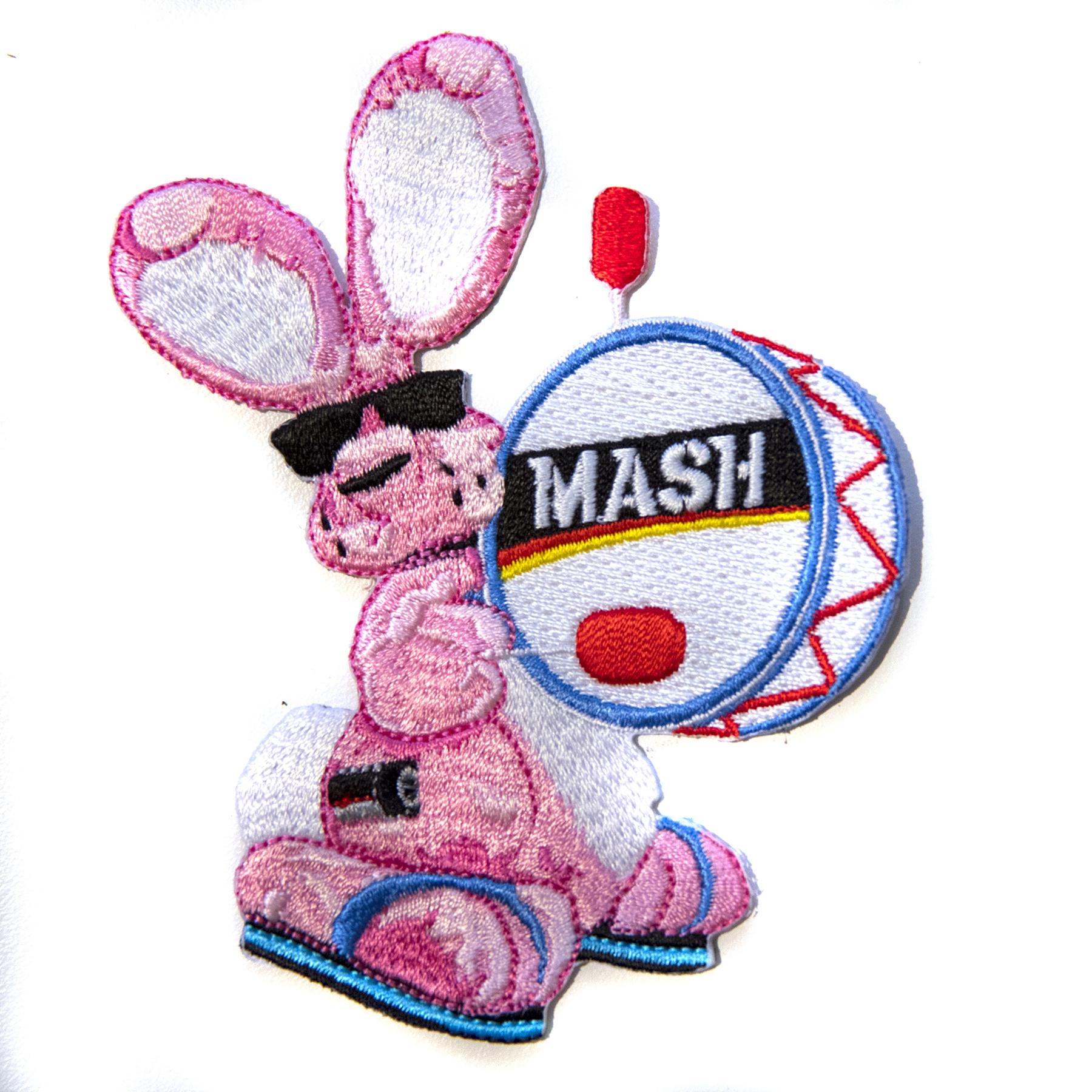 MASH Energize Patch