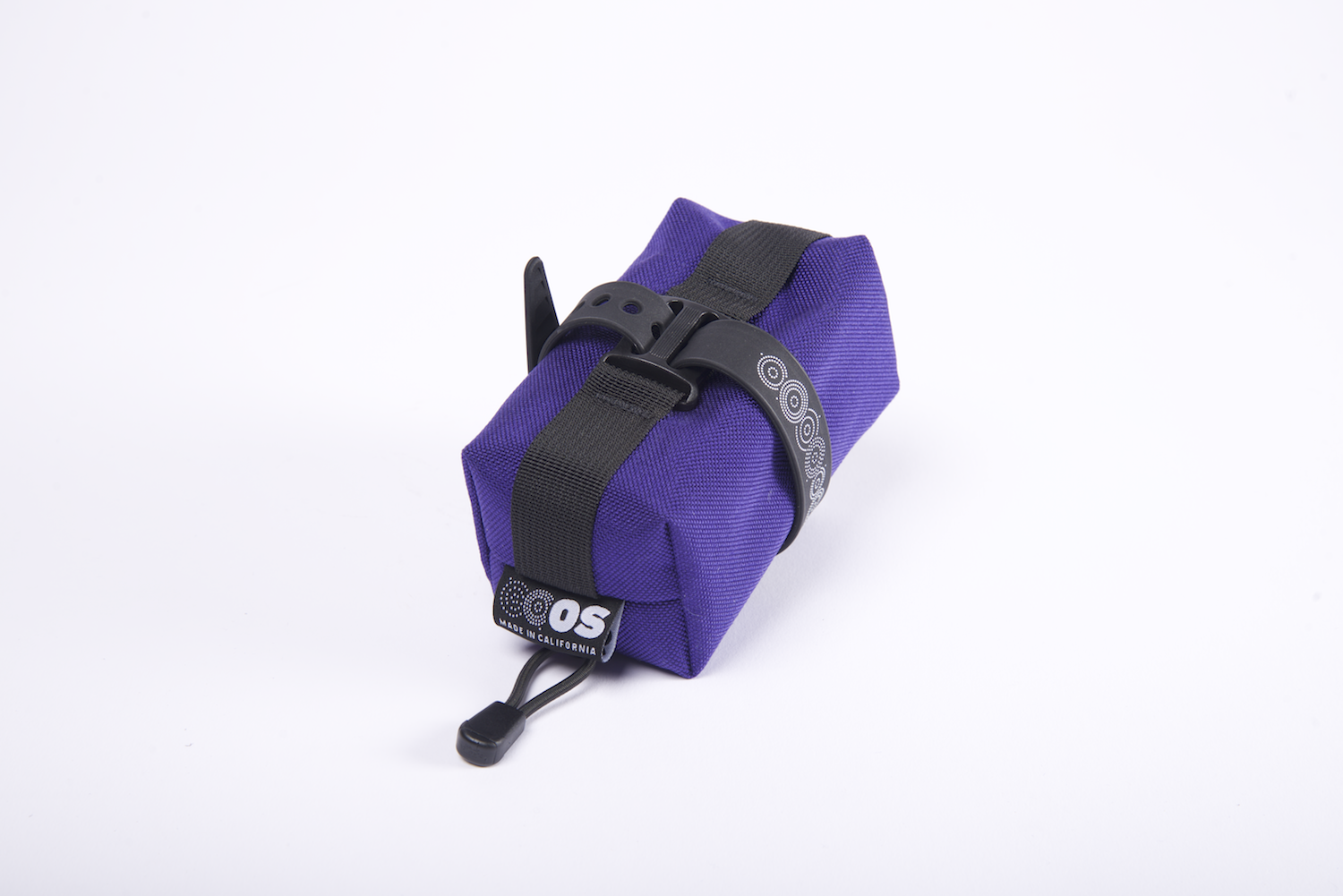 Outer Shell Mini Saddlebag