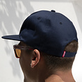MASH 1 Hour Photo Hat Navy Blue