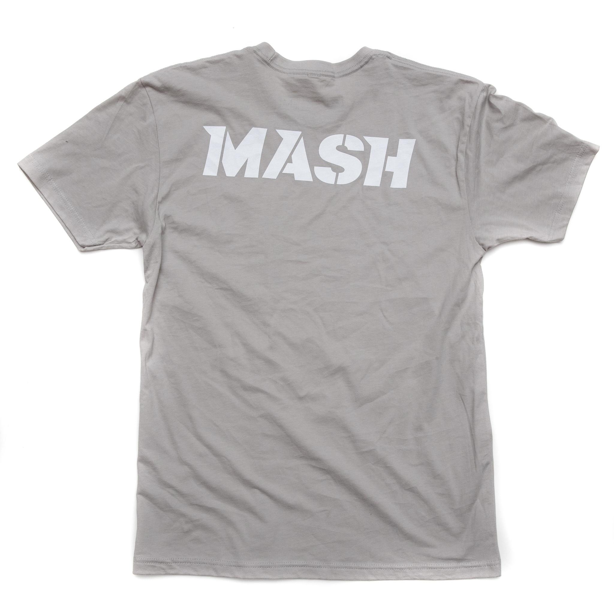 MASH Wordmark Shirt