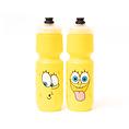 Sponge Bottle 26oz Purist