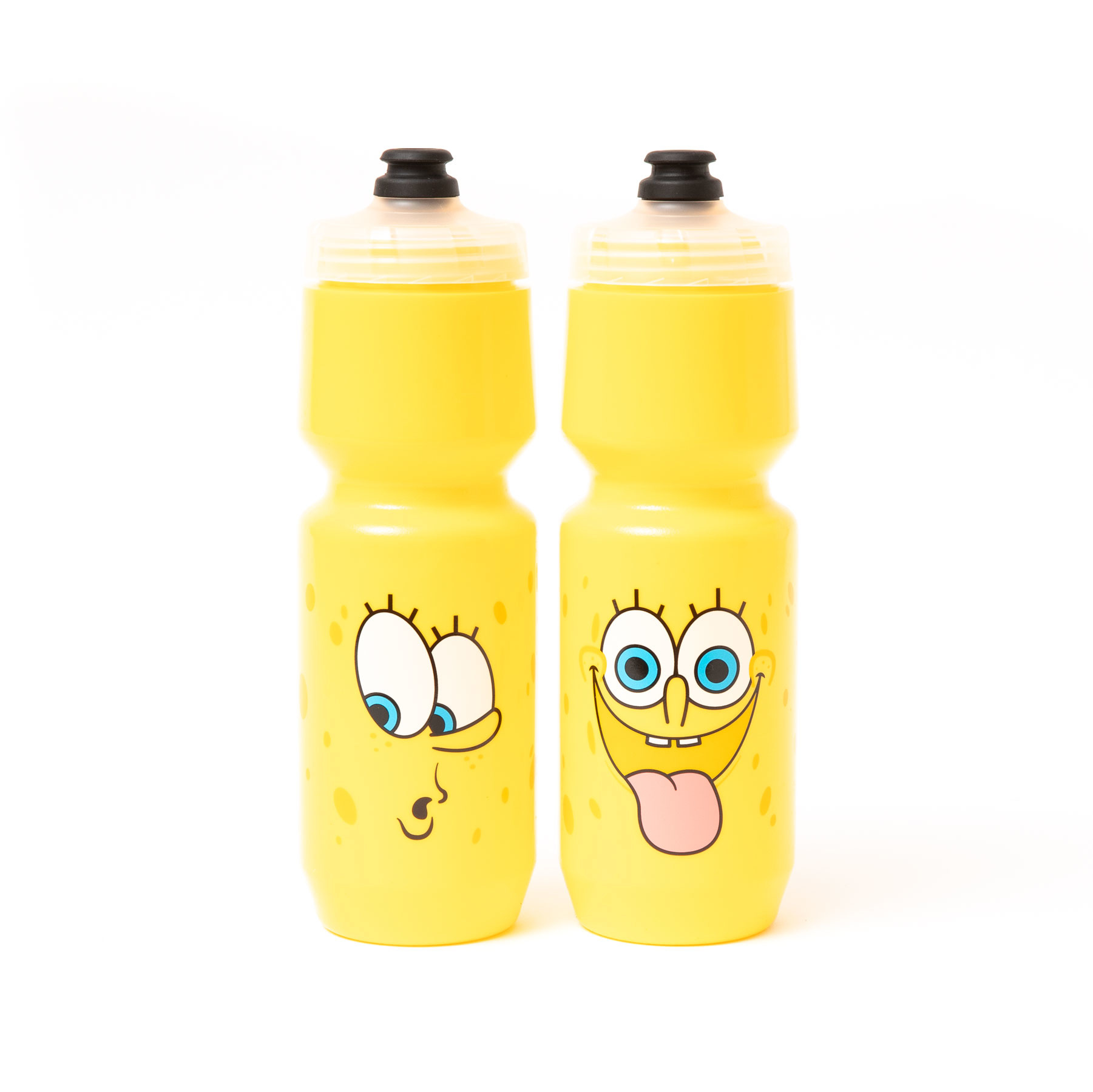 Sponge Bottle 26oz Purist