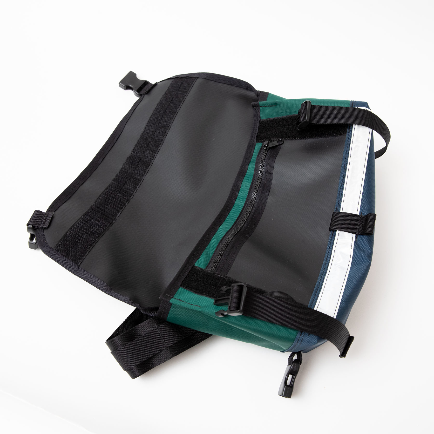 Space Age Mini Sling Bag Misc. Colors