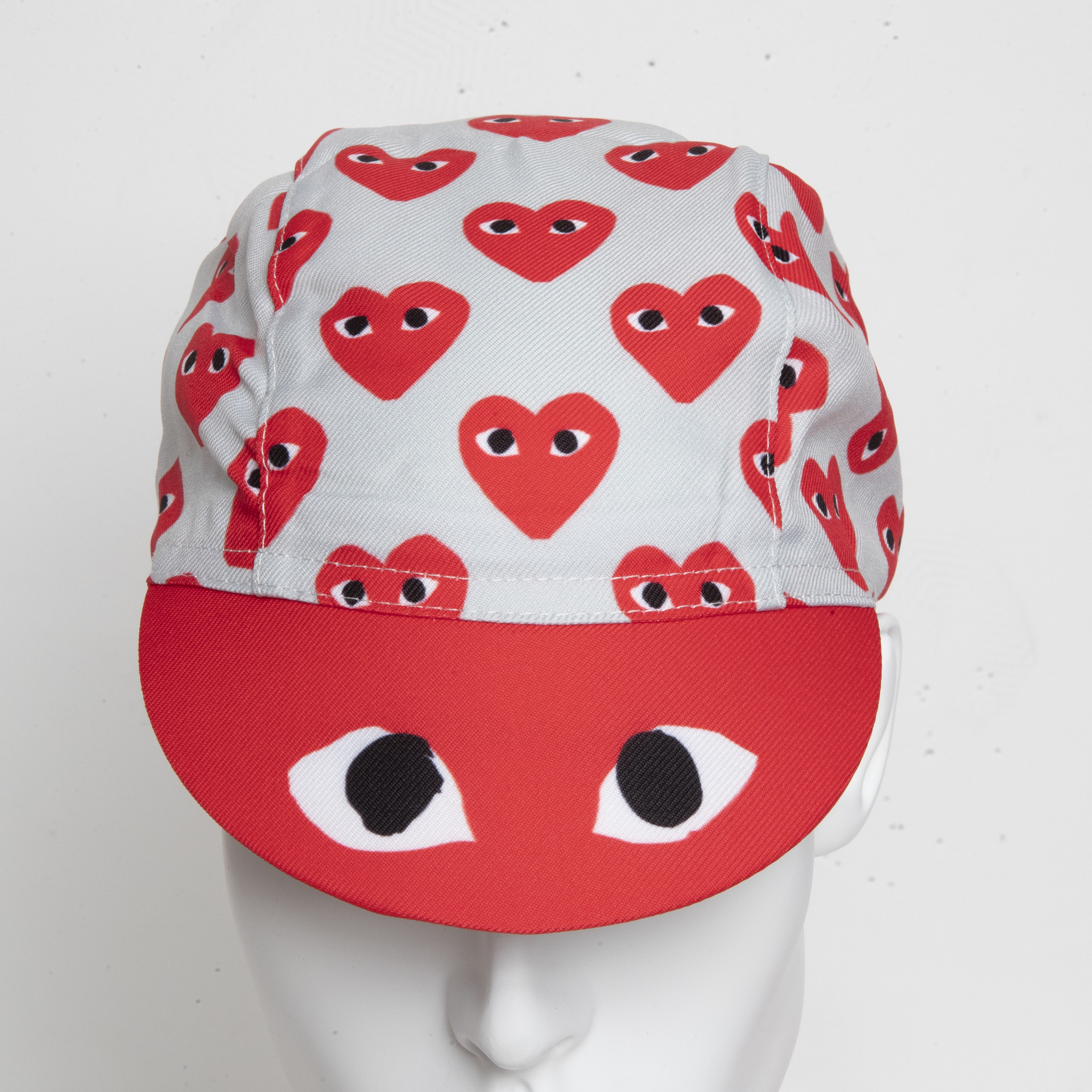 CDG Cycling Cap