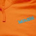 MASH City Hoodie Hi-Viz Orange
