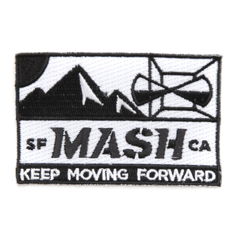 MASH Optic Patch