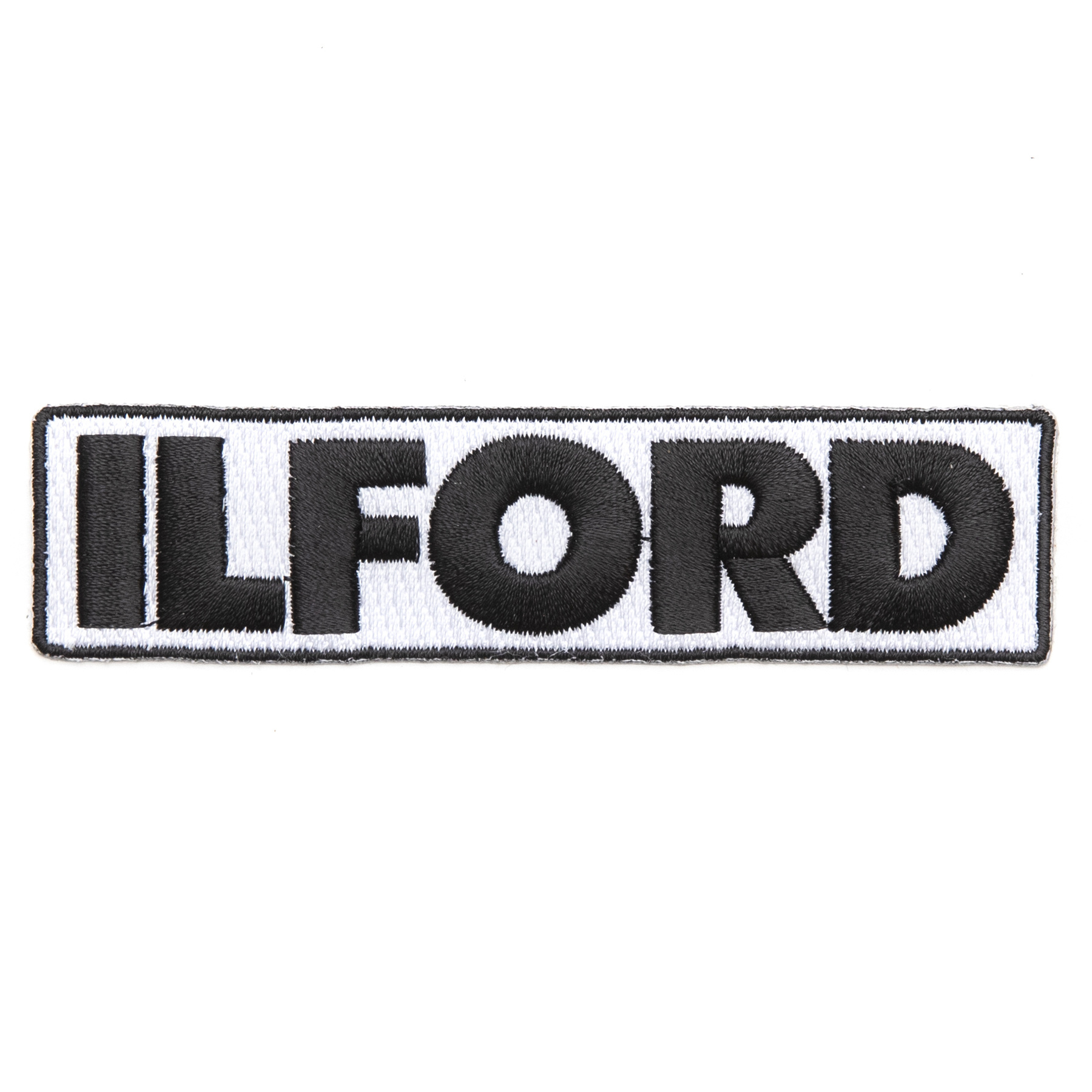 ILFORD Patch