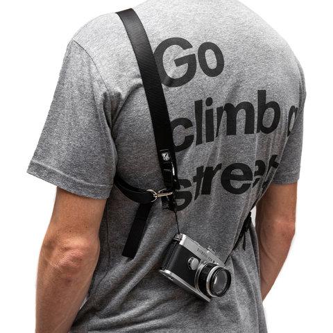 MASH Rider Camera Strap Narrow