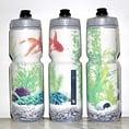 MASH Fish tank 26oz Thermal Bottle
