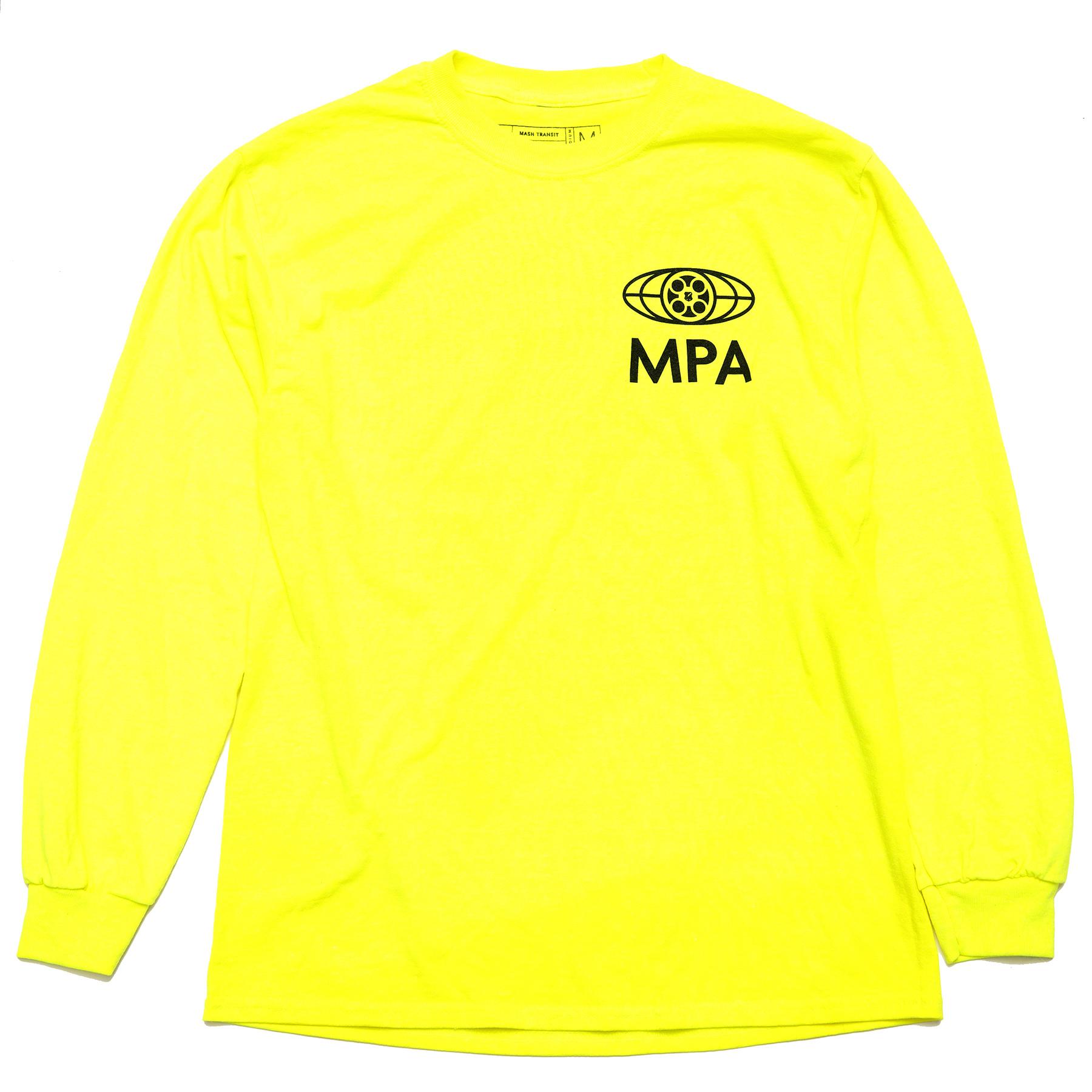 MASH MPA Longsleeve Shirt