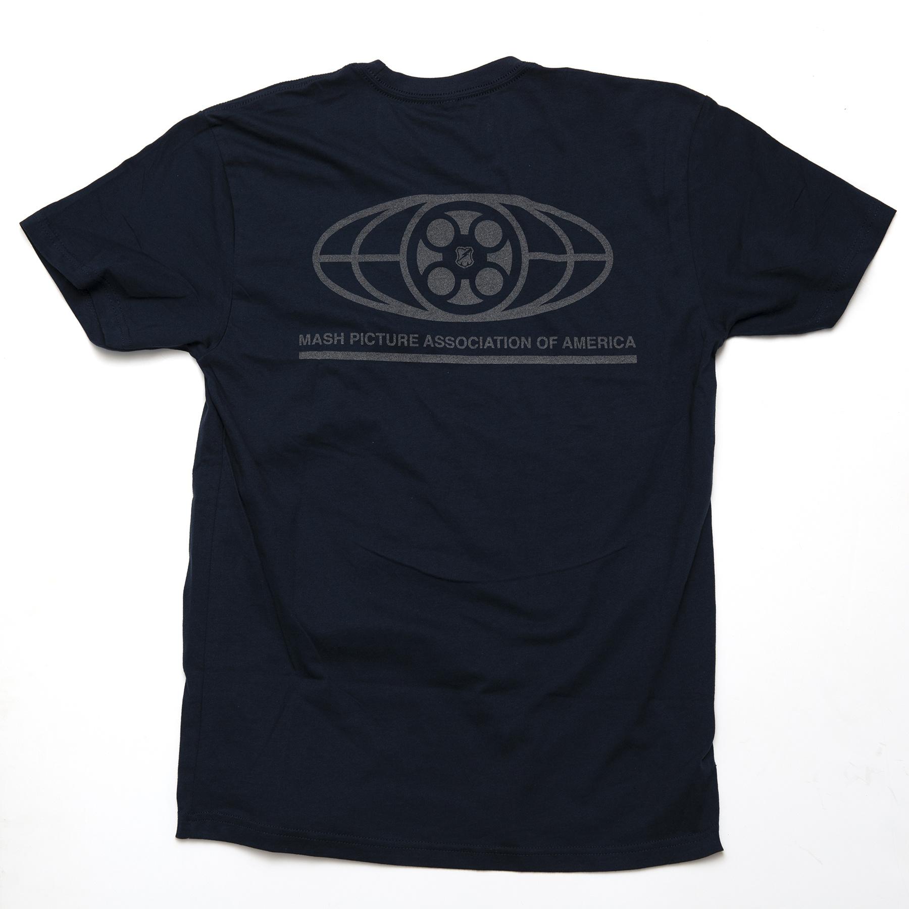 MPA T-Shirt Navy