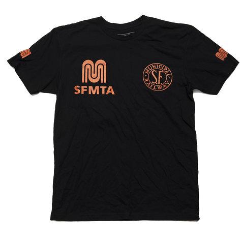 MASH Municipal T-Shirt