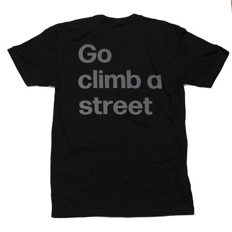 MASH Go Climb Shirt