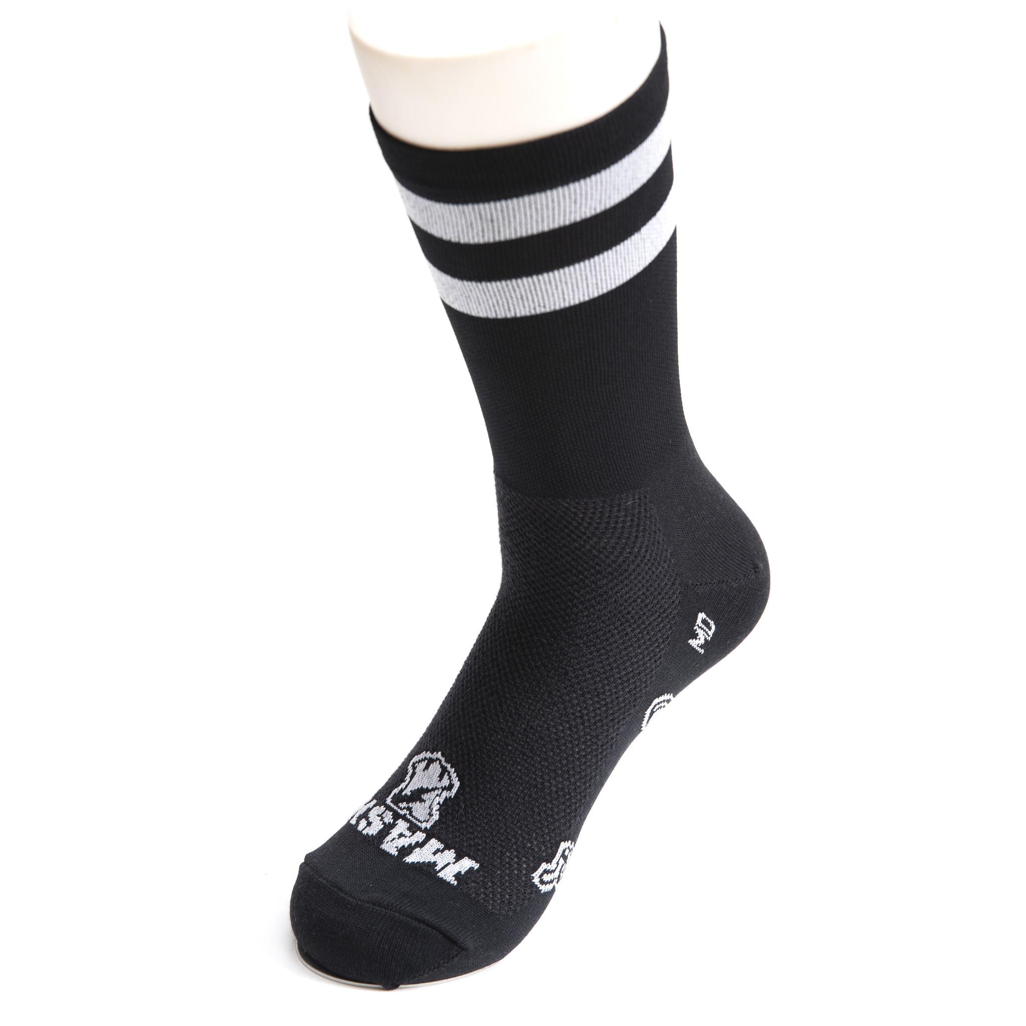 MASH Gym Sock Black