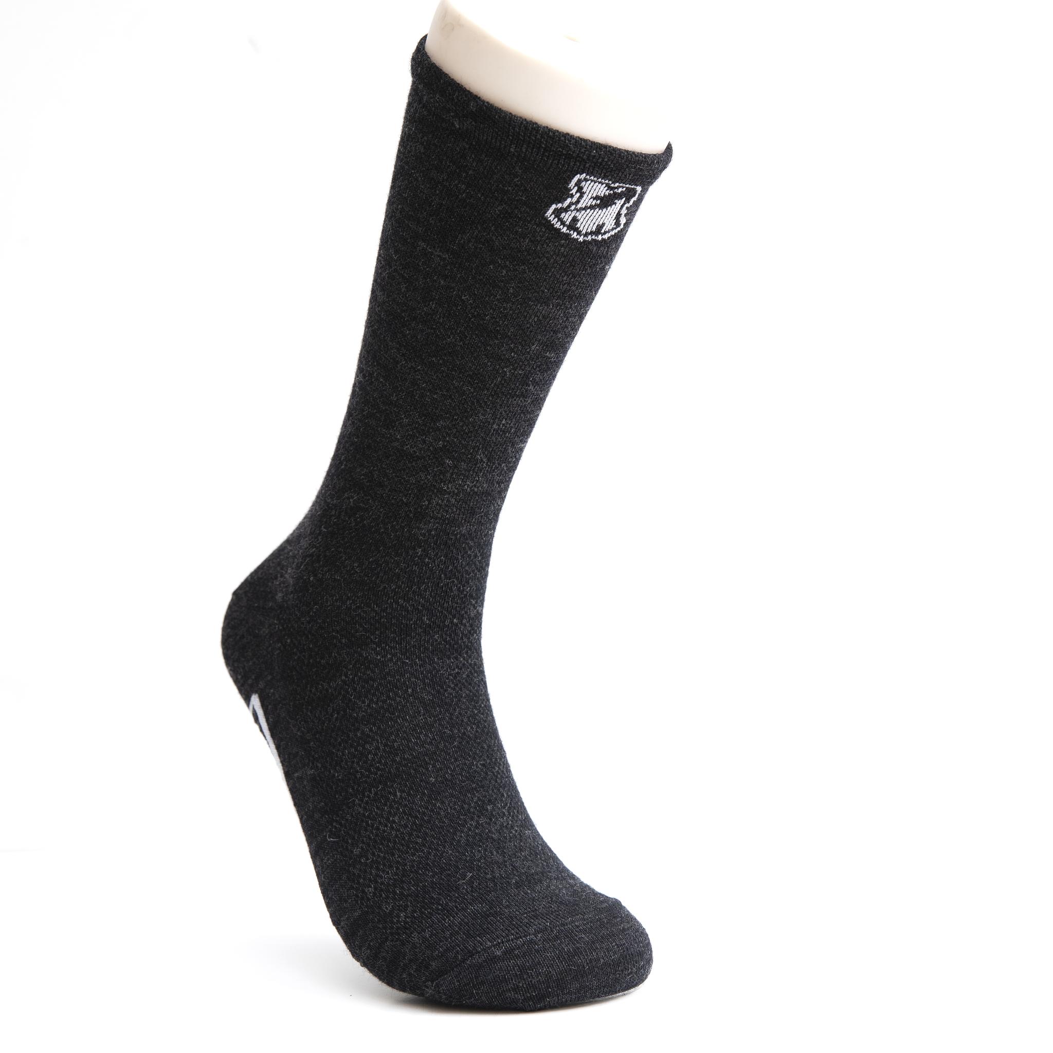 MASH California Wool High Sock
