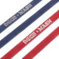 MKS X MASH Double Straps