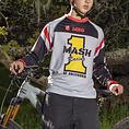 MASH Racing LS Shirt