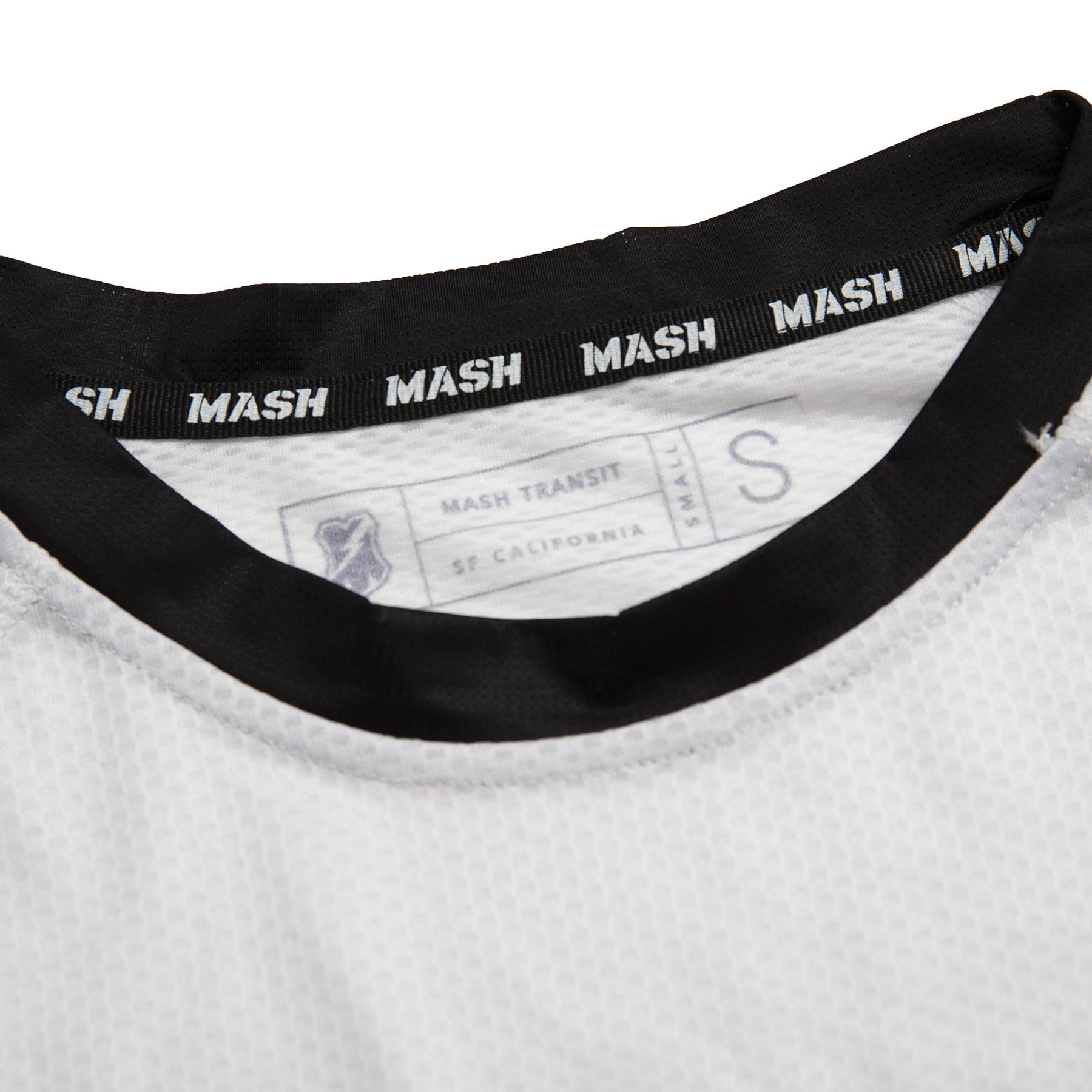 MASH HUFFY LS Shirt