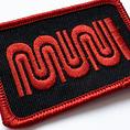 MASH MUNI Patch