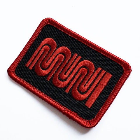 MASH MUNI Patch