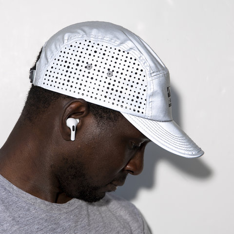 MASH 3M Reflective Hat