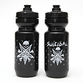 MASH Suicidal 22oz Purist bottle