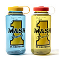 MASH Racing 32oz Nalgene Bottle