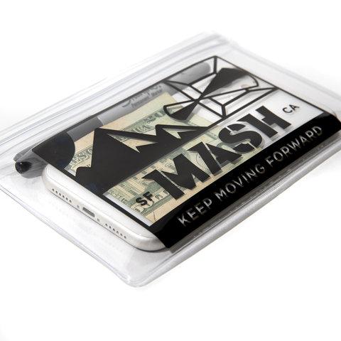 MASH Optic Jersey Wallet